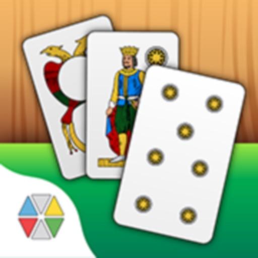 Scopa: la Sfida - Card Games-SocialPeta