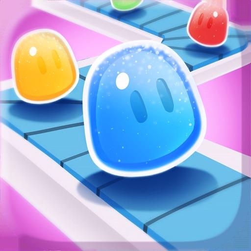 Idle Candy Factory!-SocialPeta