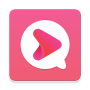 PureChat - Video Chat With Foreigners  New People-SocialPeta