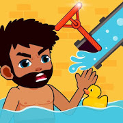 Water Puzzle-SocialPeta