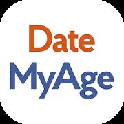 DateMyAge: Dating for mature singles-SocialPeta