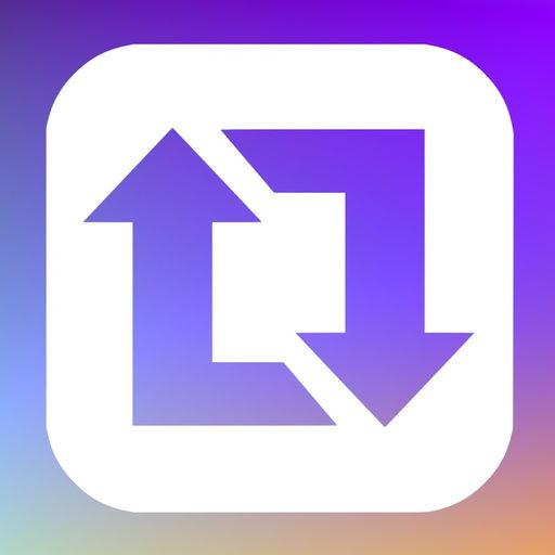 Best Repost App For Instagram - Grab Vids & Pic IG-SocialPeta