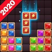 Block Puzzle Diamond: Star Blast-SocialPeta