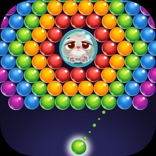Bunny Pop!-SocialPeta