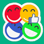 WAStickerApps - Stickers para WhatsApp-SocialPeta