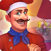 Cooking Paradise - Puzzle Match-3 game-SocialPeta