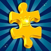 Jigsaw Puzzle Crown - Classic Jigsaw Puzzles-SocialPeta