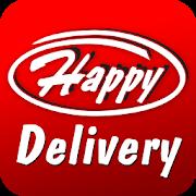 Happy Delivery Mobile-SocialPeta
