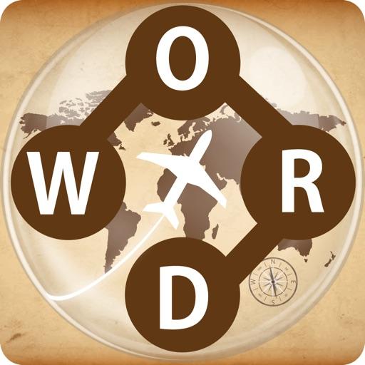 Word Roam - Word Of Wonders-SocialPeta