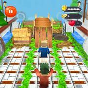 Miner Race 3D-SocialPeta