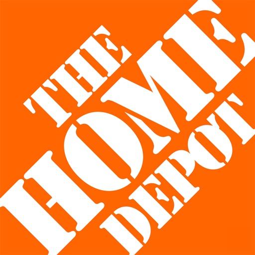 The Home Depot-SocialPeta