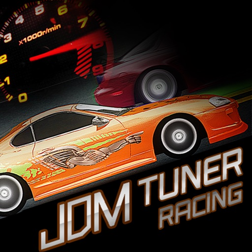 JDM Tuner Racing-SocialPeta