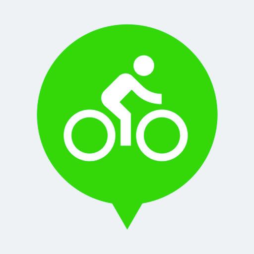 Mobycy Dockless Bicycle Share-SocialPeta