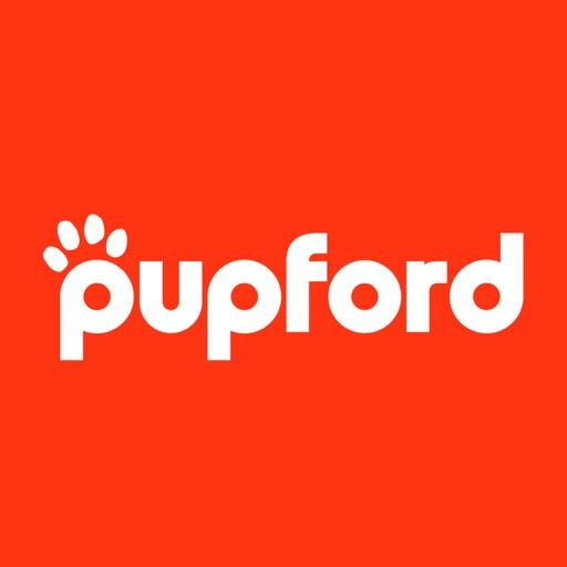 Pupford: Dog Training Videos-SocialPeta