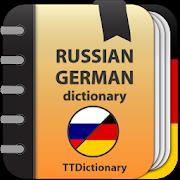 Russian-german and German-russian dictionary-SocialPeta