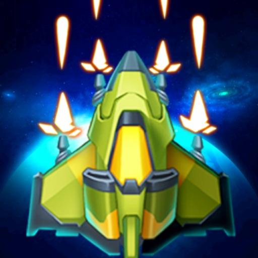 Wind Wings: Space Shooter-SocialPeta