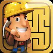 Diggy's Adventure: Escape this 2D Mine Maze Puzzle-SocialPeta