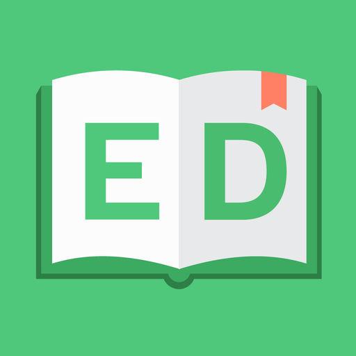 Английские слова с EnglishDom-SocialPeta