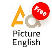 Picture English Dictionary - 24 Languages 5M Pics-SocialPeta