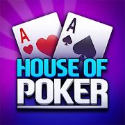 Texas Holdem Poker : House of Poker-SocialPeta