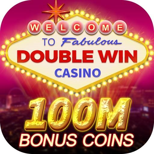 Double Win Casino Slots Game-SocialPeta