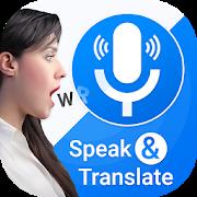 Speak and Translate -All Language Voice Translator-SocialPeta