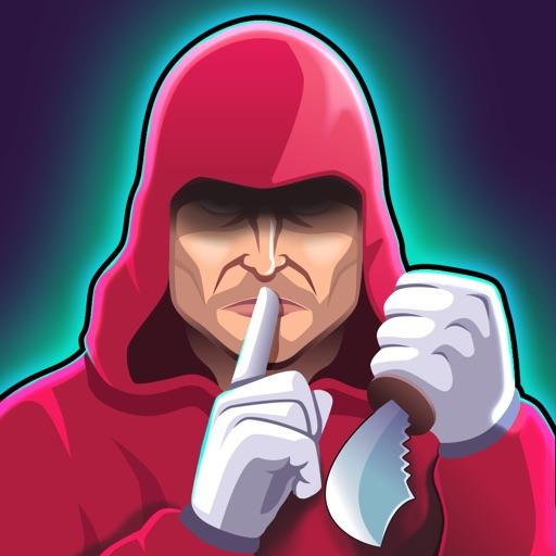 Hunter Assassin-SocialPeta