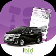 IBID - Balai Lelang Otomotif Astra-SocialPeta