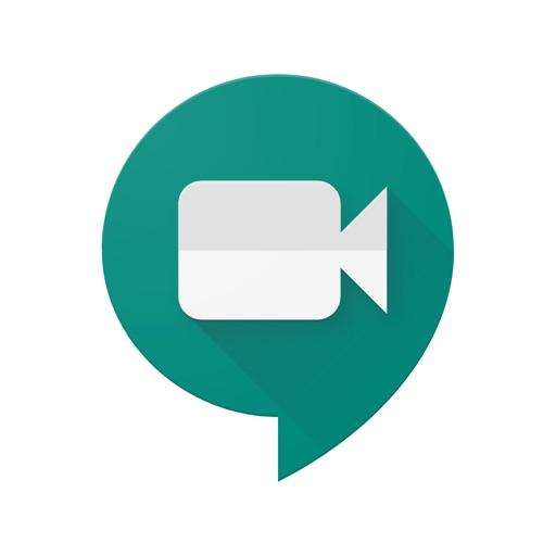 Hangouts Meet-SocialPeta