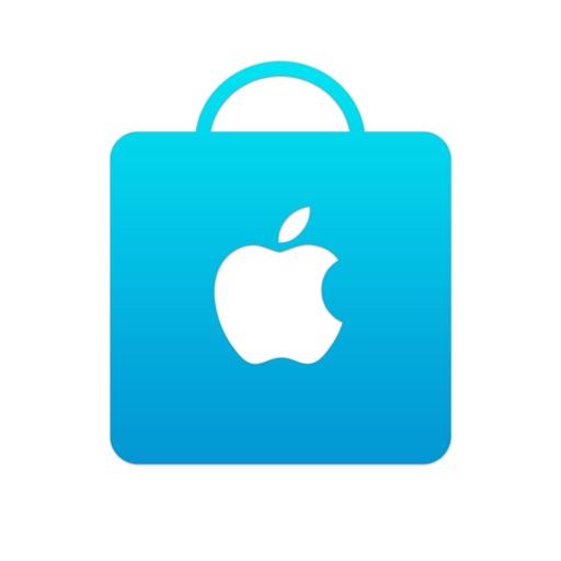 Apple Store-SocialPeta