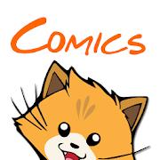 Ookbee Comic อ่านการ์ตูนออนไลน์-SocialPeta