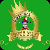 Blackjack Gone Wild-SocialPeta