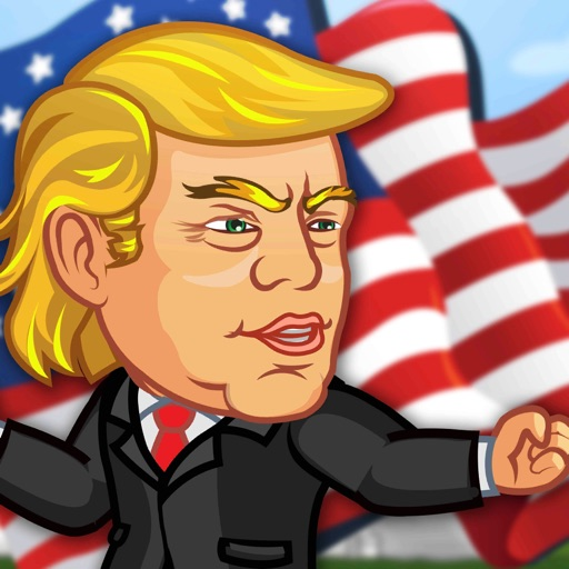Trump Justice-SocialPeta
