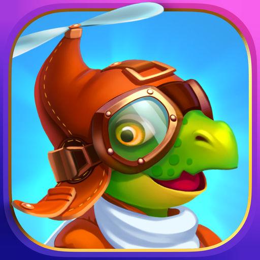 Dragons: Miracle Collection-SocialPeta