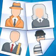 Gavel Knock! King, thief, executor  detective-SocialPeta