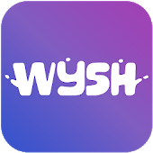 Wysh - Personalised video messages from Celebs-SocialPeta