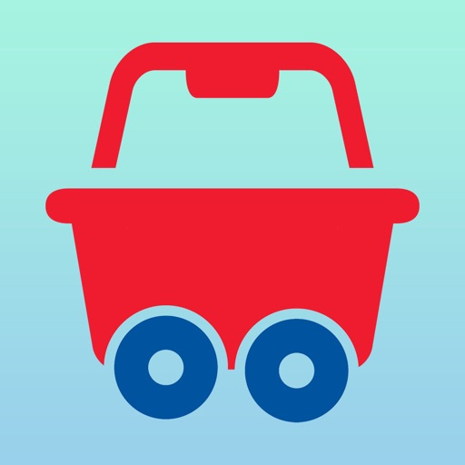 Snappy Shopper-SocialPeta