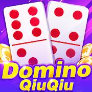 Domino QiuQiu 2020 - Domino 99 · Gaple online-SocialPeta