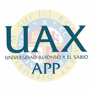 UAX App Uni.Alfonso X el Sabio-SocialPeta