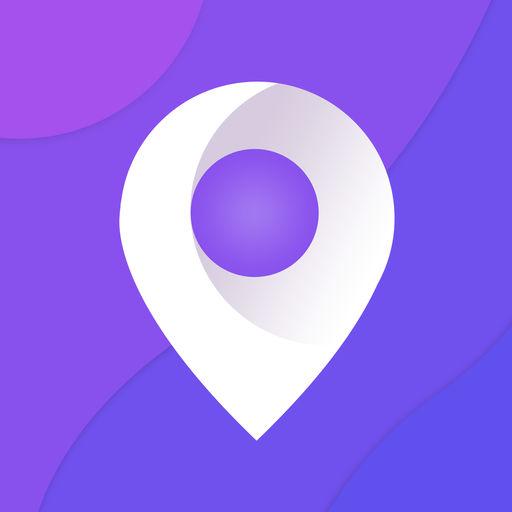 My Family - GPS Tracker for me-SocialPeta