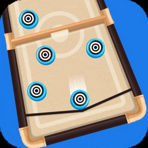 Sling Puck Game-SocialPeta