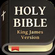 KJV Giving Bible - Free Holy Bible Offline App-SocialPeta