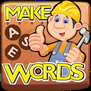Make Words-SocialPeta
