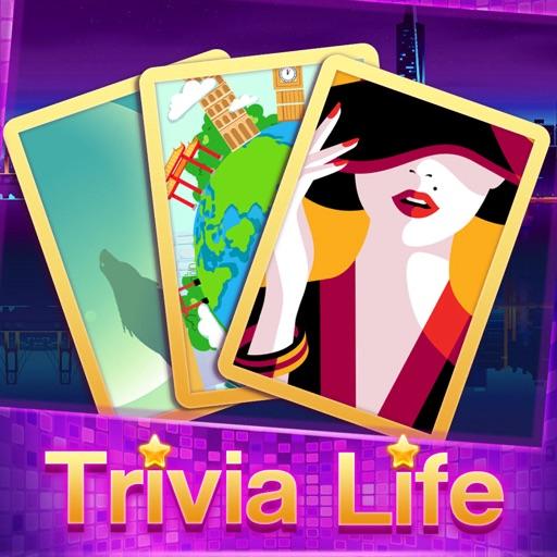 Trivia Life:Quiz and Word-SocialPeta