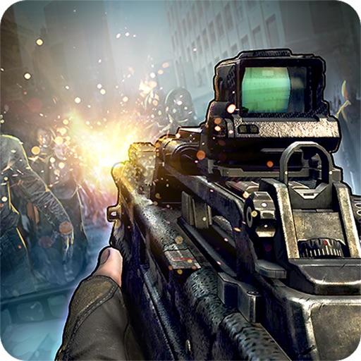 Zombie Frontier 3: Sniper FPS-SocialPeta