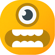 Brush Monster - AR Toothbrushing Education Service-SocialPeta