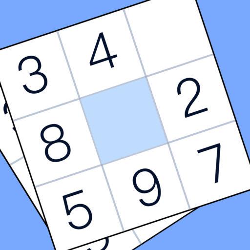 Premium Sudoku Puzzle-SocialPeta
