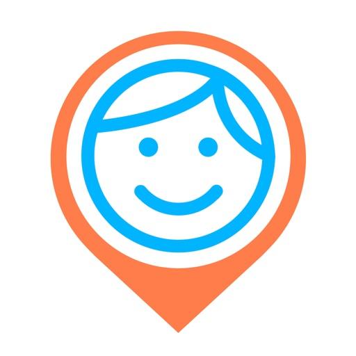 iSharing: Buscar Amigos GPS-SocialPeta