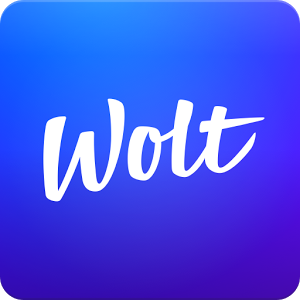 Wolt: Food delivery-SocialPeta