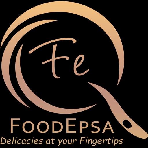 FoodEpsa - Dish Search-SocialPeta